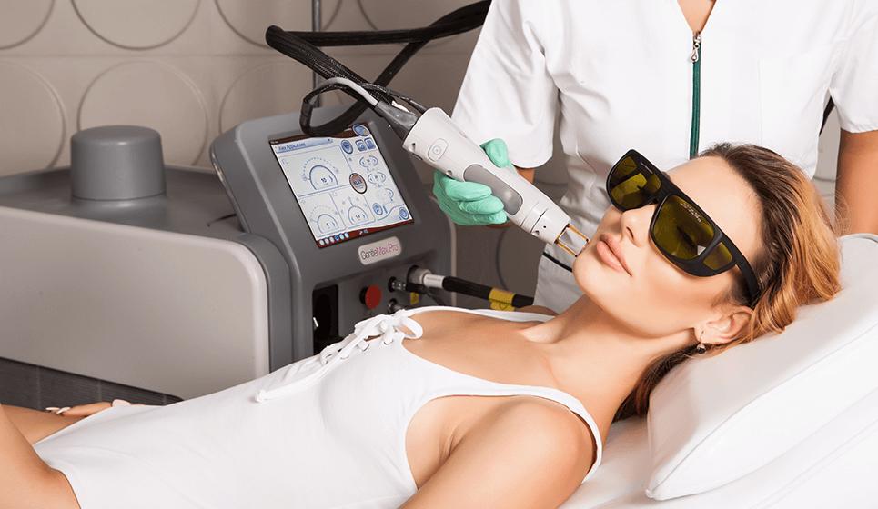 Tratament rozacee cu ajutorul tehnologiei laser. Tratament modern pentru tratarea rozaceei si a cuperozei