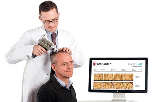Tricologie. Stiinta ce se ocupa de analiza afectiunile scalpului si a pielii acoperite cu par.