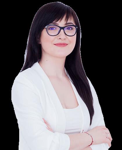Filis Demirgean este medic dermatolog in cadrul clinicii Derma Expert by Elōs specializat in rejuvenarea vaginala