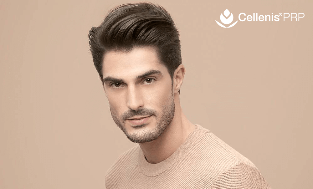 Trateaza alopecia androgenetica cu ajutorul produselor Cellenis. Solutii profesionale impotriva caderii parului.